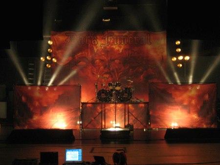 darkstage