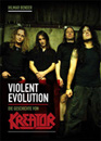 violentevolutioncover