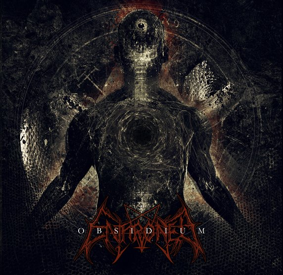 Enthroned Cover