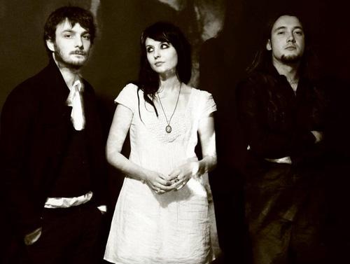 Les Discrets (Band)