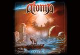 Atoma CD Cover