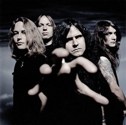 KREATOR-Band