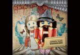 Kontrust CD Cover
