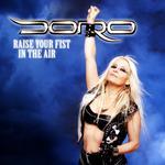 doro-raise-your-fist-in-the-air-mcd-digi-cover
