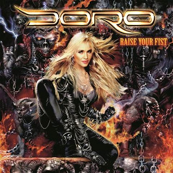 DORO INTERVIEW