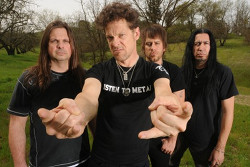 newsted-band