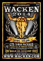 wacken2014