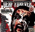 deaf forever