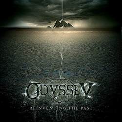 Odyssey-Reinventing_The_Past-cover