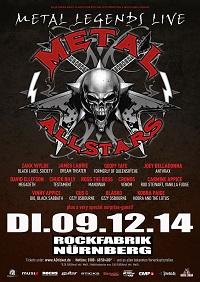 Metal Allstars Nürnberg