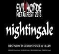 Nightingale Live