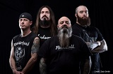 VIDEOINTERVIEW: CROWBAR