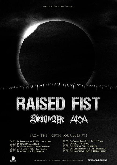 raised fist_tour2015