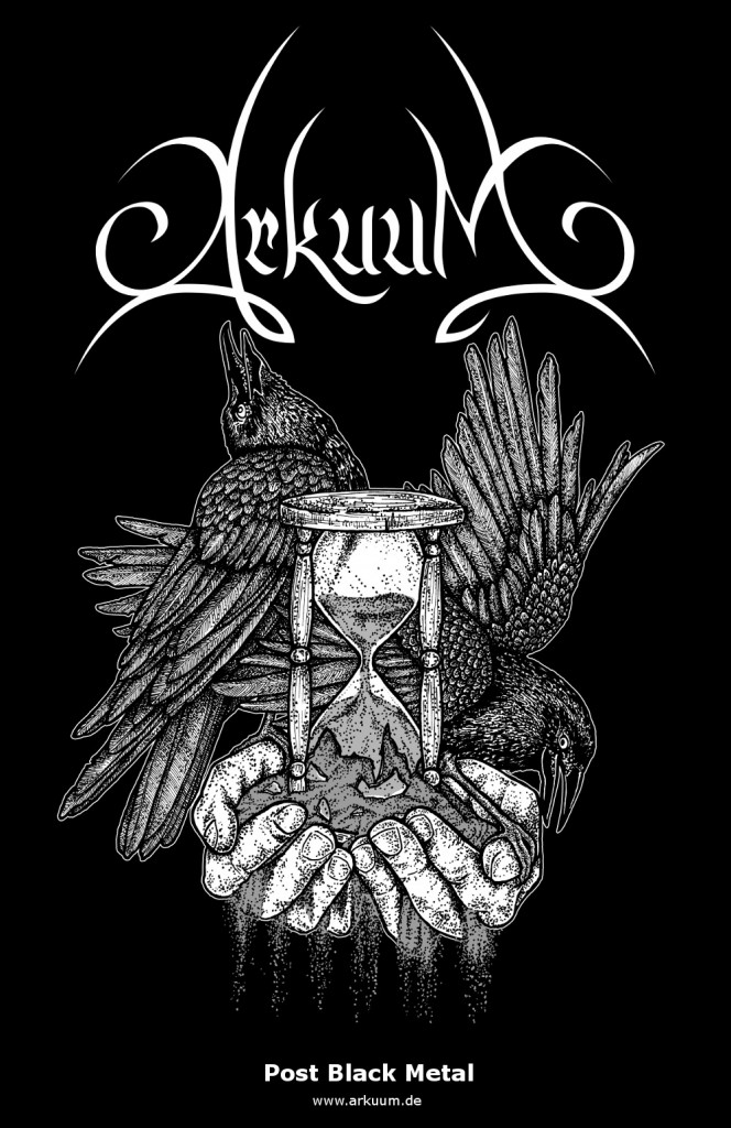 Arkuum Sticker