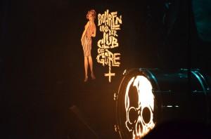 Bohren und Club of Gore