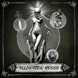 Alligator-Rodeo