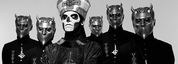 "GHOST ""POPESTAR TOUR"""