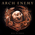 Arch Enemy Cover small