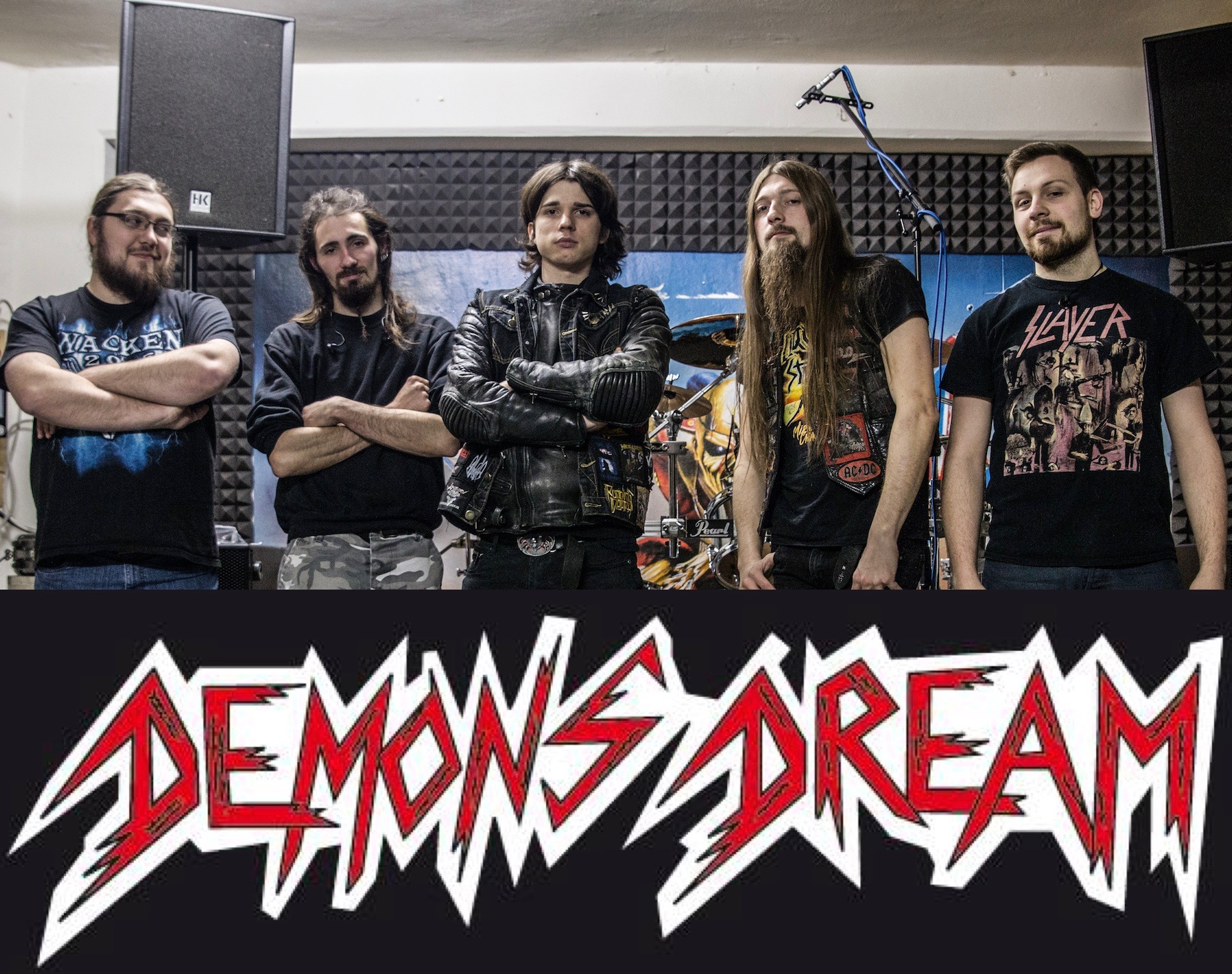 Interview DEMONS DREAM