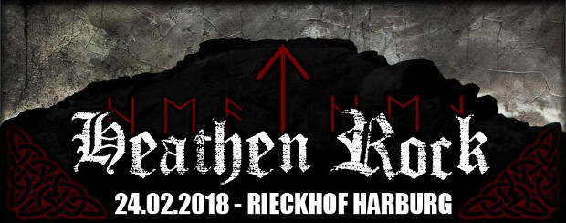 HeathenRock Festival 2018
