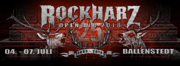 ROCKHARZ 2018