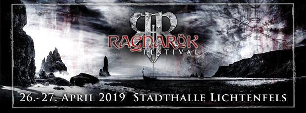 Ragnarök Festival 2019 – Zwischen Wikingern, Kelten & Co.: Ein kulturelles Potpourri