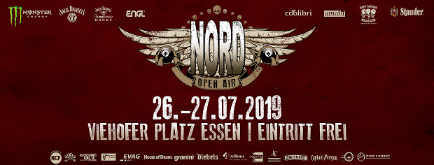 NORD OPEN AIR 2019