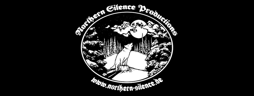 Northern Silence LABELPORTRAIT